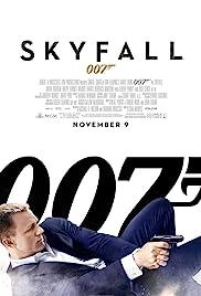 Skyfall(2012) Poster - Movie Forum, Cast, Reviews