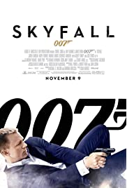 Download Skyfall (2012) Movie
