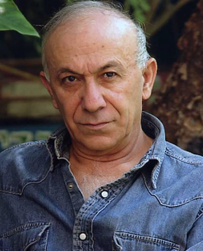 Ezra Dagan