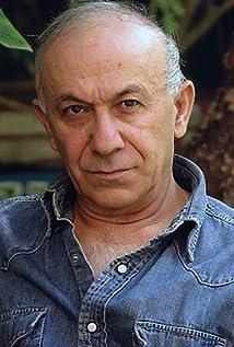 Ezra Dagan Picture