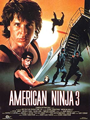 Nonton Bioskop American Ninja 3: Blood Hunt 1989 Movie Online Subtitle Indonesia