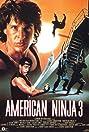 American Ninja 3: Blood Hunt (1989) Poster