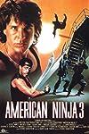 American Ninja 3: Blood Hunt (1989)