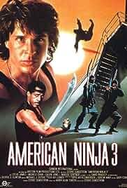 Watch Movie American Ninja 3: Blood Hunt (1989)