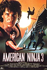 Primary photo for American Ninja 3: Blood Hunt