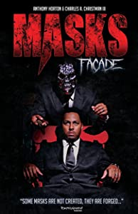 Top 10 free download sites movies Masks: Facade [4K