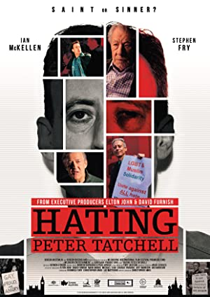 Where to stream Hating Peter Tatchell