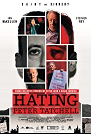 Hating Peter Tatchell
