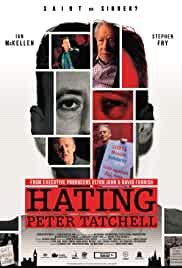 Hating Peter Tatchell (2021) HDRip English Movie Watch Online Free