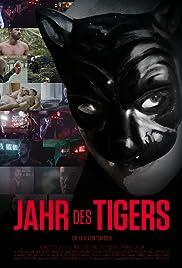 Jahr des Tigers Poster