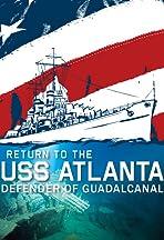 Dive to the USS Atlanta