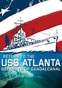 Latest english movie torrents free download Dive to the USS Atlanta [480i]