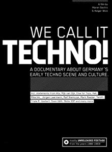 Movies 3gp 2018 download We Call It Techno! [360x640]