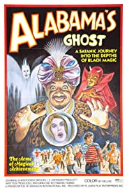Alabama's Ghost(1973) Poster - Movie Forum, Cast, Reviews
