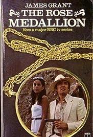 The Rose Medallion Poster