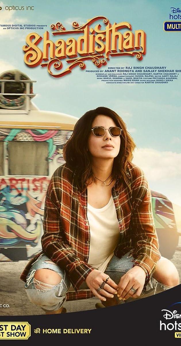 Free Download Shaadisthan Full Movie