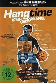 Wolfgang Groos, Misel Maticevic, Sönke Wortmann, Ralph Kretschmar, Mirjam Weichselbraun, and Max Kidd in Hangtime - Kein leichtes Spiel (2009)