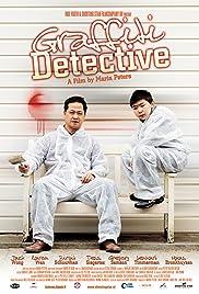 Graffiti Detective Poster