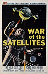 Psp movie mp4 free download War of the Satellites [mp4]