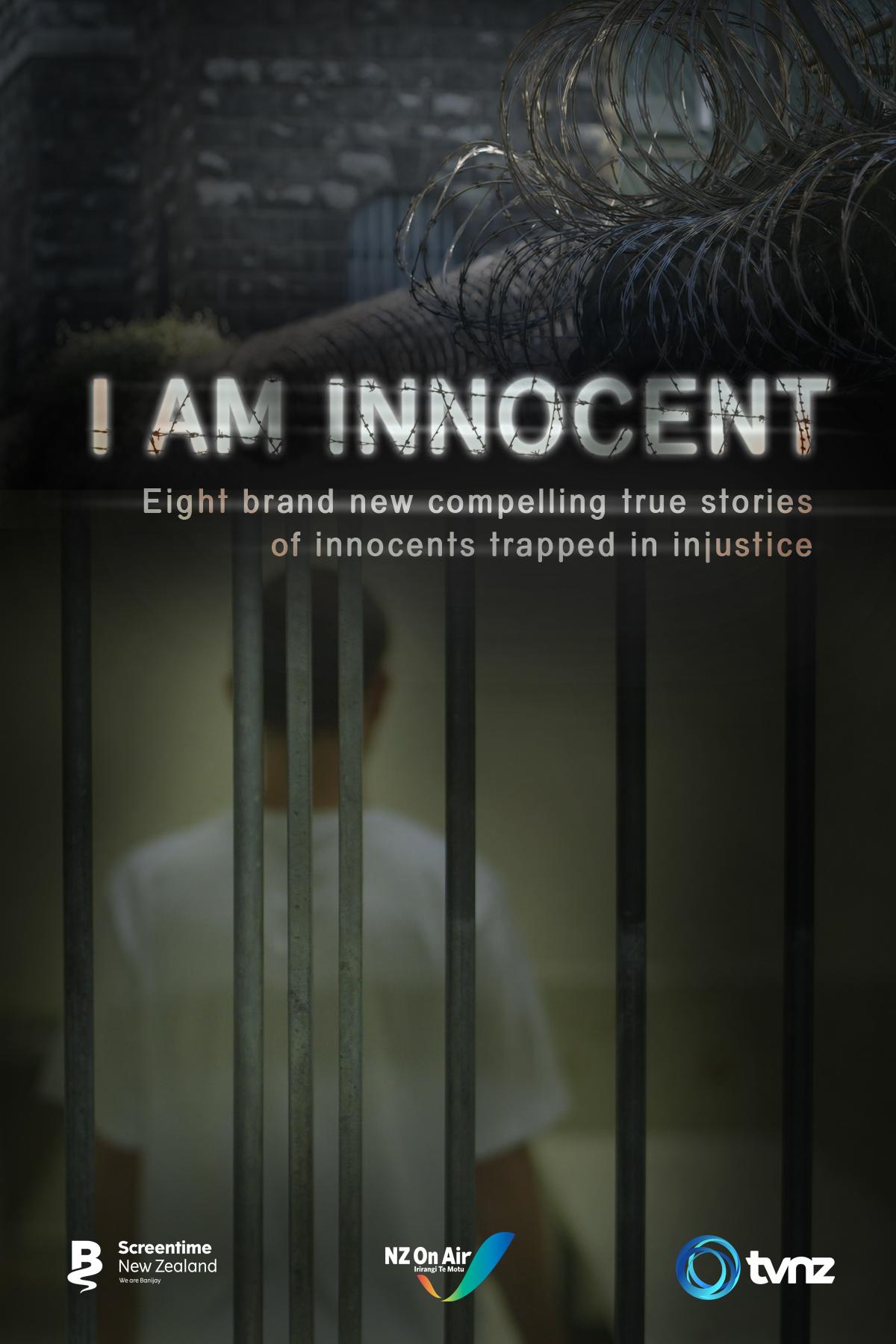 I Am Innocent Tv Series 2015 Imdb