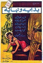 Bidaya wa nihaya(1960) Poster - Movie Forum, Cast, Reviews