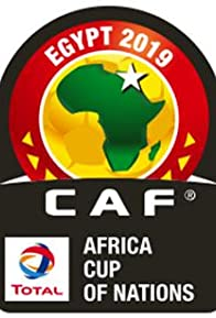 Primary photo for 2019 Africa Cup of Nations