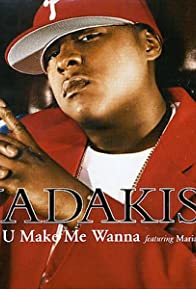Primary photo for Jadakiss Feat. Mariah Carey: U Make Me Wanna