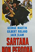 Sartana Does Not Forgive
