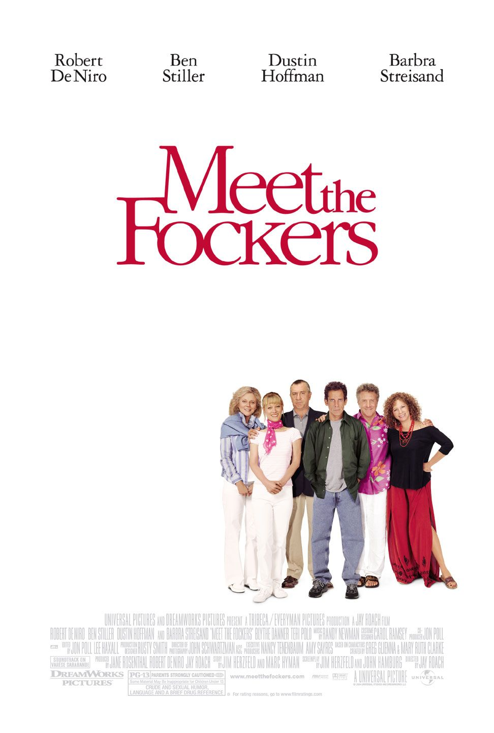 Meet the Fockers (2004) - IMDb