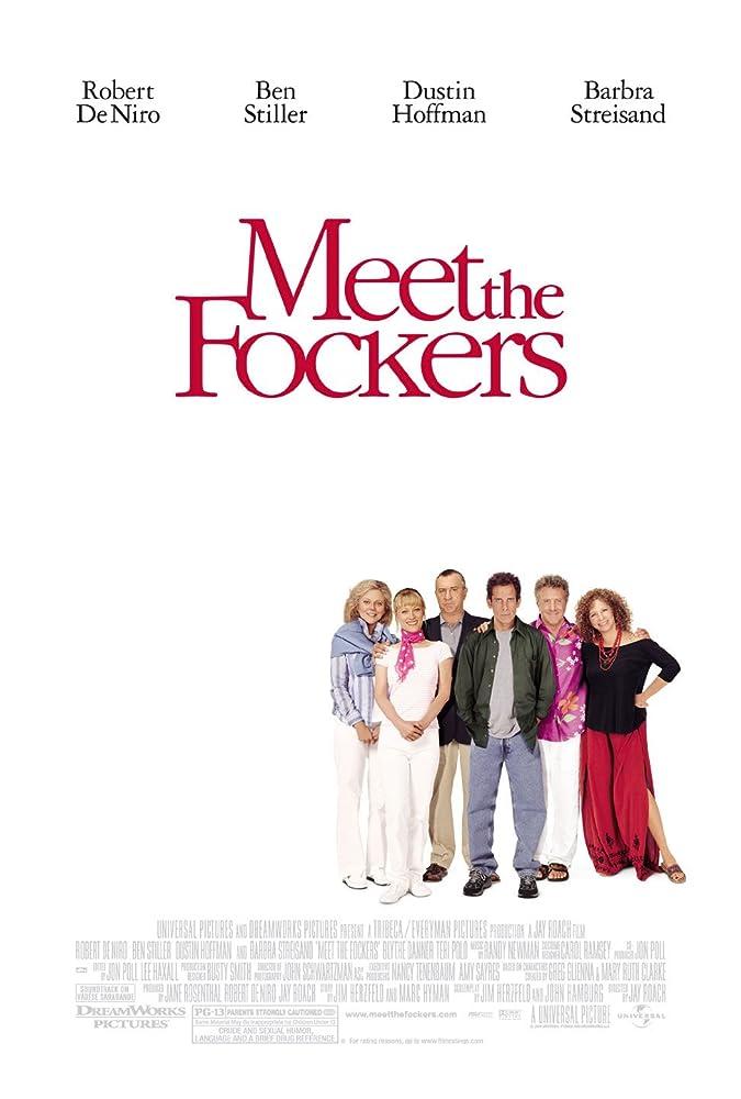 Meet the Fockers download