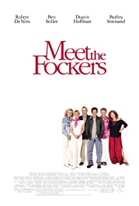 Watch online movie for free Meet the Fockers by Jay Roach [HDR]