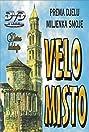 Velo misto (1980) Poster
