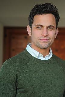 Matt Dellapina Picture