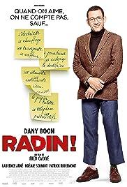 Radin! Poster
