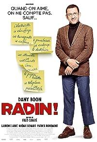 Primary photo for Radin!