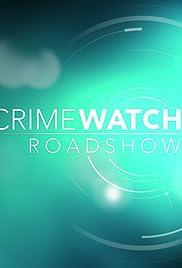 Crimewatch Roadshow Poster