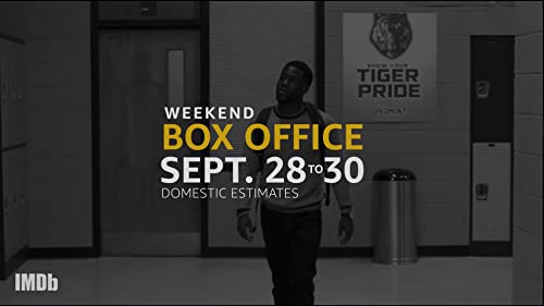 Weekend Box Office: September 28 to 30