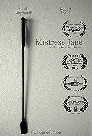 Mistress Jane Poster