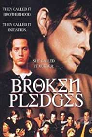 Linda Gray and David Lipper in Moment of Truth: Broken Pledges (1994)