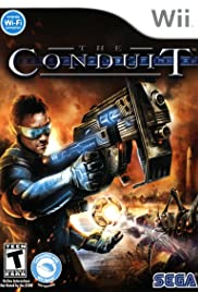 The Conduit Poster