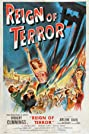 Reign of Terror (1949) Poster