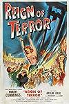 Reign of Terror (1949)