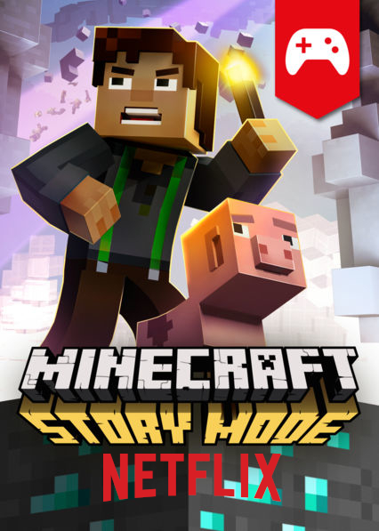 Minecraft Story Mode Tv Series 2018 Imdb