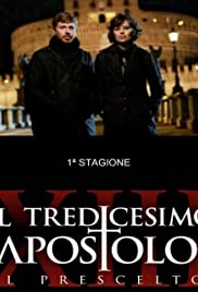 Il tredicesimo apostolo - Il prescelto Poster
