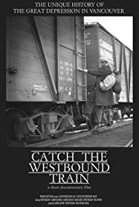 Must watch new english movies Catch the Westbound Train [WEB-DL]