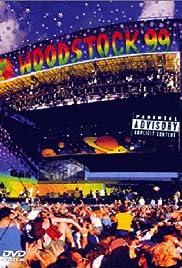 Woodstock '99(1999) Poster - TV Show Forum, Cast, Reviews