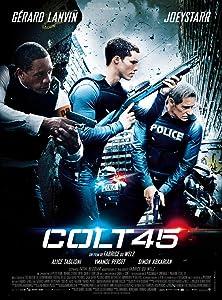 The Colt 45