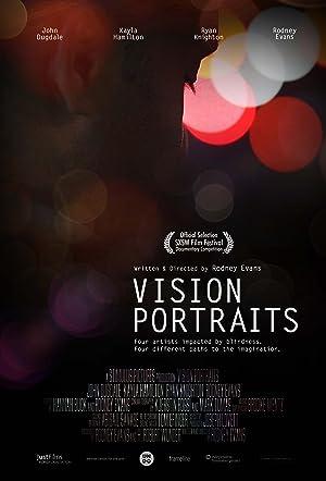 Where to stream Vision Portraits