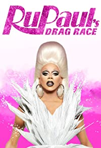 Primary photo for RuPaul's Drag Race