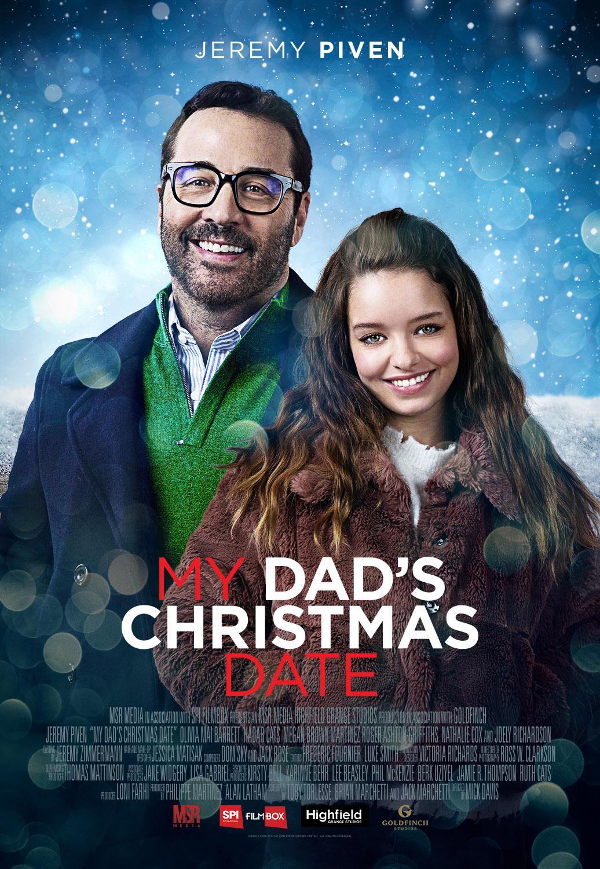 My Dad's Christmas Date (2020) - IMDb